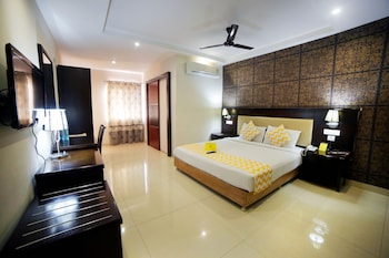 FabHotel Majestica Inn Hitech City