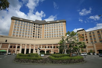 Hotel Morinokaze Ousyuku