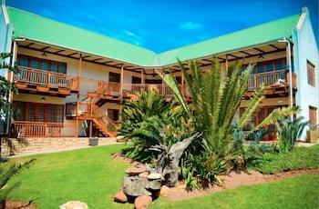 Aan De Bergen Guesthouse South Africa