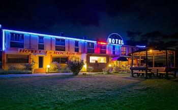 Hôtel Rocade