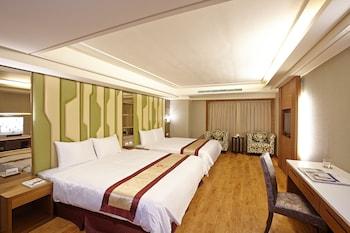 Fish Hotel-Taitung