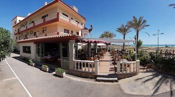 Hotel Bodegón
