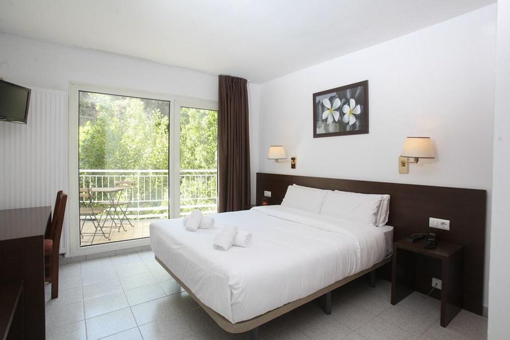 Hotel Silken Insitu Eurotel Andorra + Forfait en Grandvalira