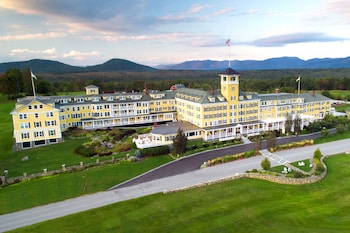 Mountain View Grand Resort & Spa