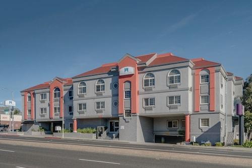 See All Hotels Near Daly City Hotel Aura Sfo