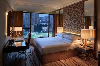 도르셋 완차이 홍콩(구 코스모폴리탄 호텔 홍콩)