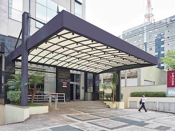 Mercure São Paulo Paulista Hotel