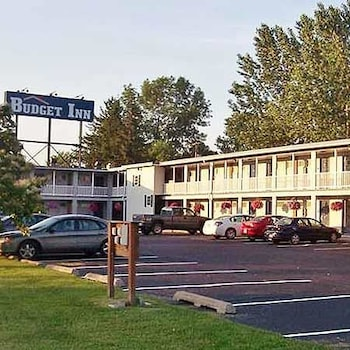 Budget Inn - Syracuse Airport