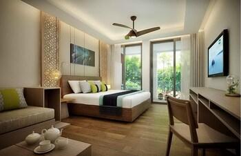 Chaweng Regent Beach Resort