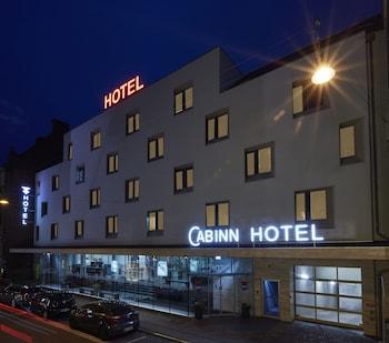 CABINN Hotel Aarhus