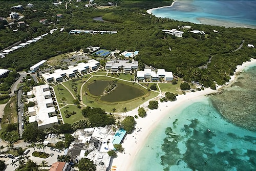 Crystal Cove Beach Resort by Antilles Resorts