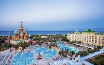 WOW Kremlin Palace - All Inclusive