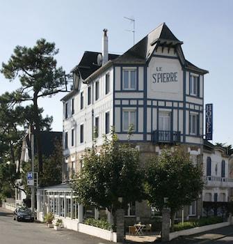 Inter-Hôtel Le Saint-Pierre