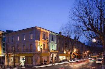 Hôtel Artea Aix Centre