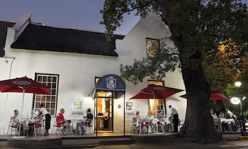 The Stellenbosch Hotel