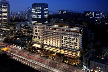 シェラトン・ソウル・パレス江南ホテル