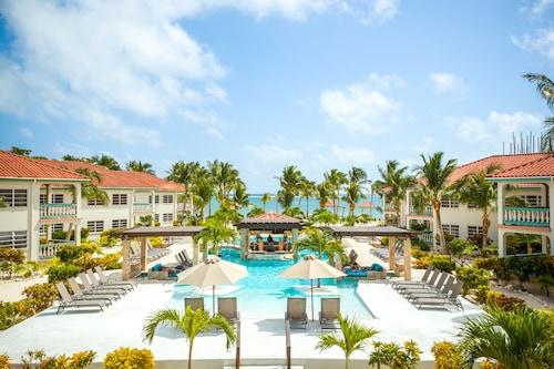 Belizean Ss Resort