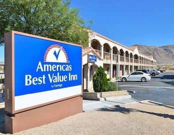 Americas Best Value Inn - Joshua Tree/Twentynine Palms