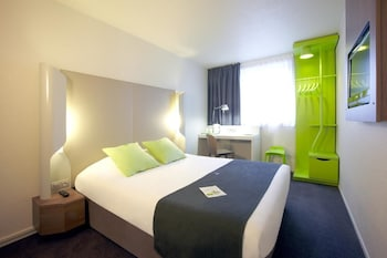 Hotel Campanile MLV - Bussy Saint Georges