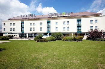Hotel Campanile MLV - Bussy Saint Georges