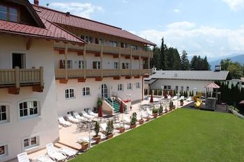 Waldhotel Seefeld