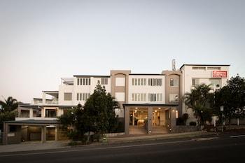 Caloundra Central Apartment Hotel