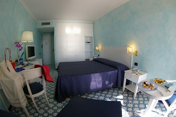 Hotel Saline Palinuro