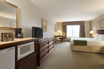 Country Inn & Suites By Carlson, St. Cloud East, MN
