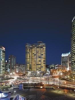 首爾帕悅酒店