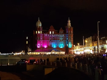 Grand Metropole Blackpool Town Centre