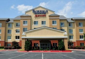 Fairfield Inn & Suites by Marriott Springdale