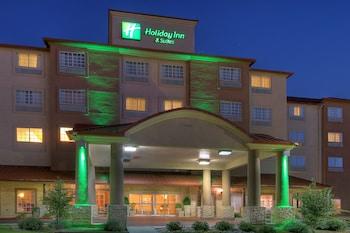 Holiday Inn Hotel & Suites Albuquerque Airport - Univ. Area
