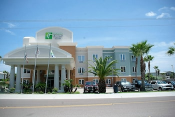 Holiday Inn Express & Suites Port Aransas/Beach Area