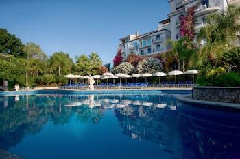 Sant Alphio Garden Hotel & Spa