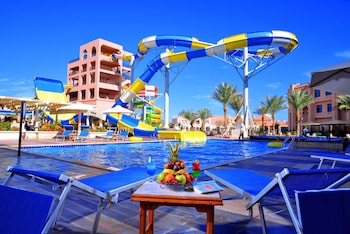 Albatros Aqua Park Resort - All Inclusive