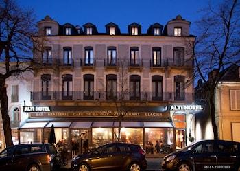 Alti Hotel