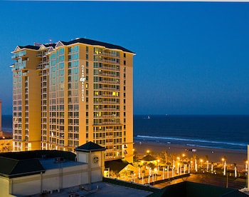 Ocean Beach by Diamond Resorts