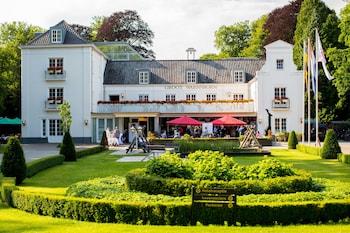 Landgoed Hotel Groot Warnsborn