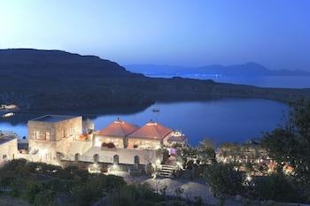 Melenos Lindos Exclusive Suites and Villas