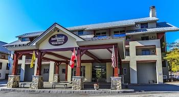 InnSeason Resorts Pollard Brook, a VRI resort
