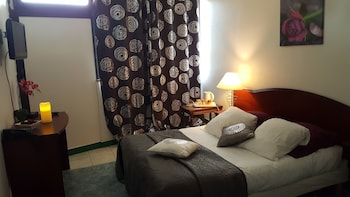 Hotel Boreve Nevers Nord - Varennes-Vauzelles
