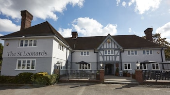 St Leonard's Hotel