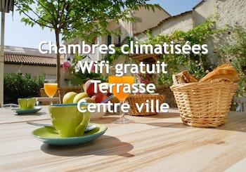 Citotel Le Cheval Blanc