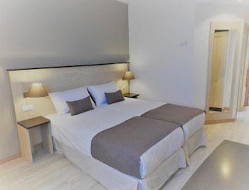 Hotel Madrid Las Rozas