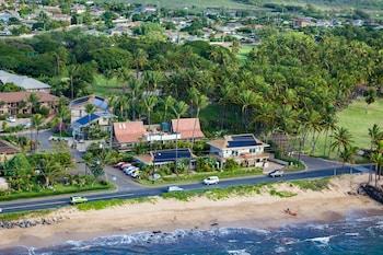 Maui Sunseeker LGBT Resort