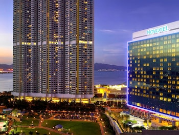 노보텔 시티게이트 홍콩