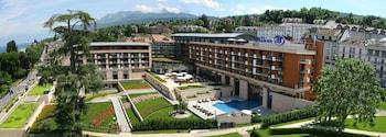 Hilton Evian-les-Bains