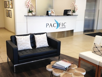Pacific Suites Canberra, an Ascend Hotel Collection