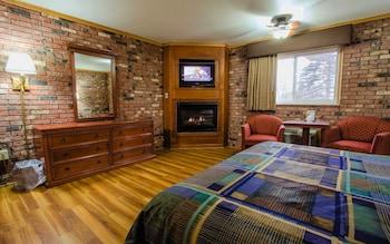 Fellows Creek Lodge