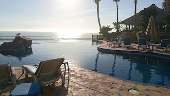 Las Rocas Resort And Spa